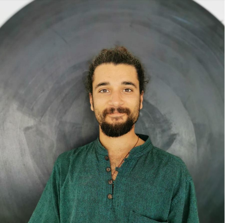 Phisiotherapist Agostino Condello