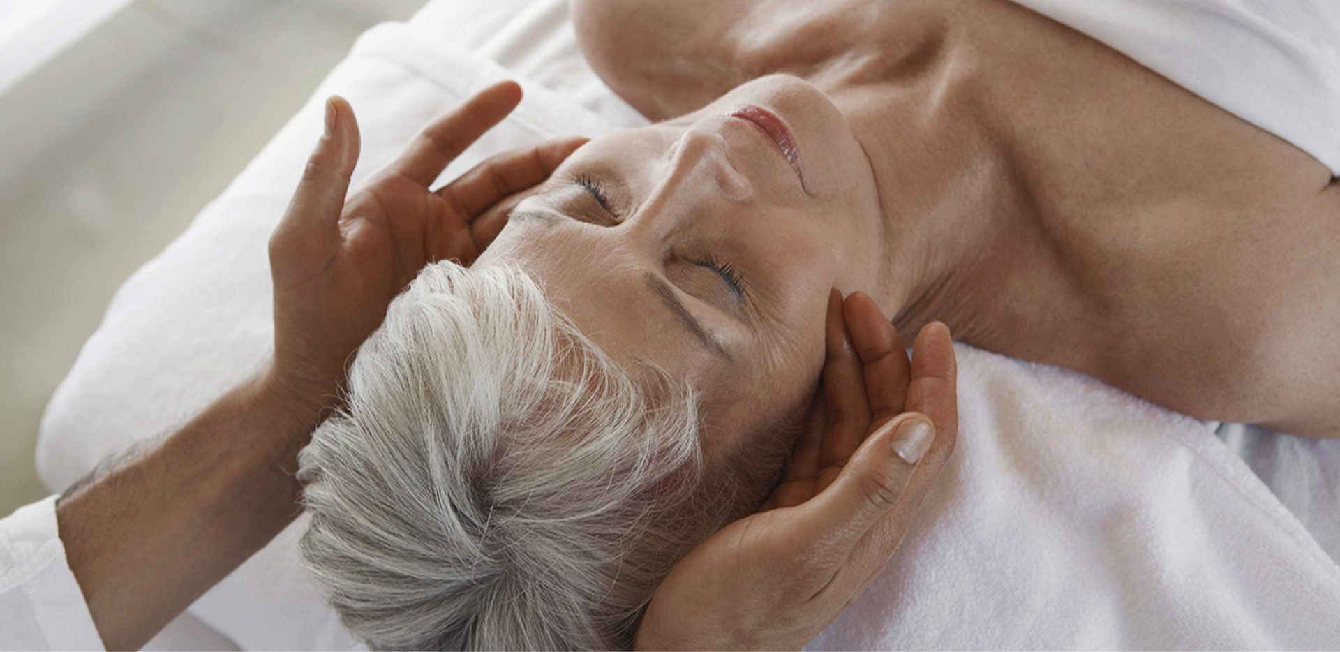 Osteopatía Gente MAyor en Palma de Mallorca
